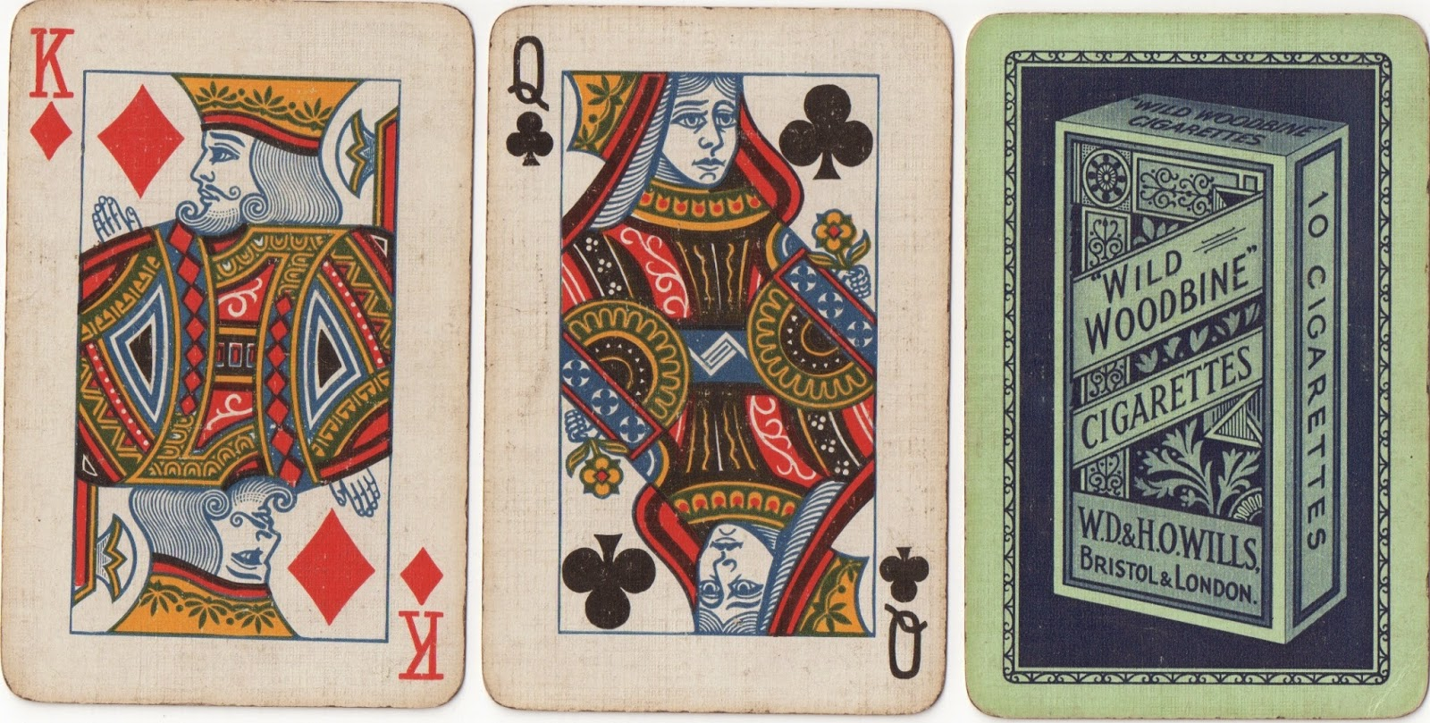 2: Over 70 Years of Collecting Playing Cards - The World of Playing