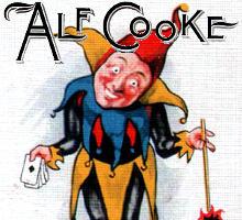 Alf Cooke
