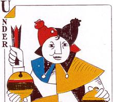 Egbert Moehsnang's 'Jass Allemand', 1982