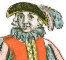 detail from Chur Ober-Pfälzische Französisch Karten by Joseph Losch, c1800