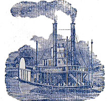 The Steamboat Brand
