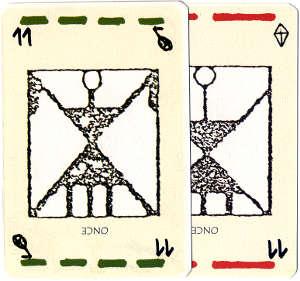 Las Cartas de Tacuabe by Manos del Uruguay, Montevideo, 2001