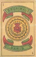 Grimaud for Algeria