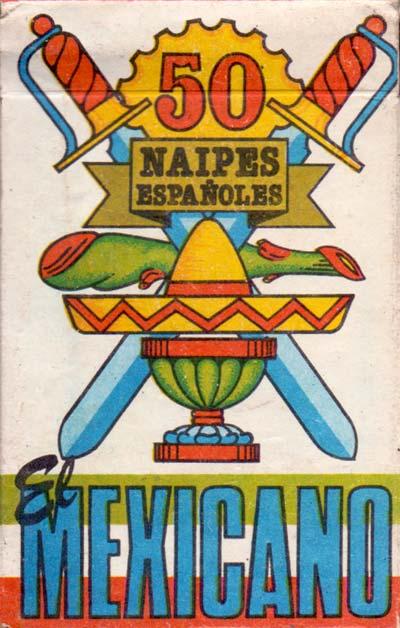 Naipes Españoles