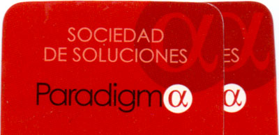 Paradigma Consulting Group, 1998