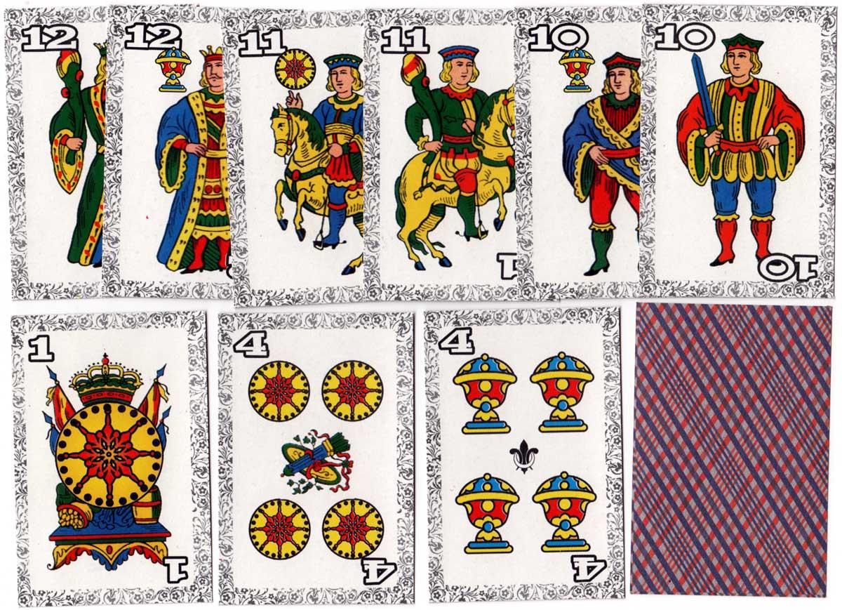 Truco Argentino, c.2006