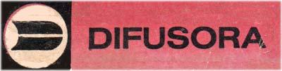 Difusora logo