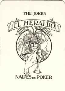 Joker, c.1940-50