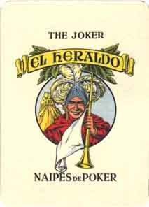 Joker, c.1960