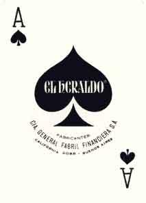 Ace of Spades, c.1977