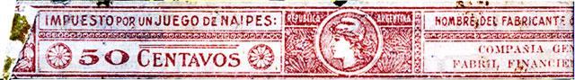taxband c.1955