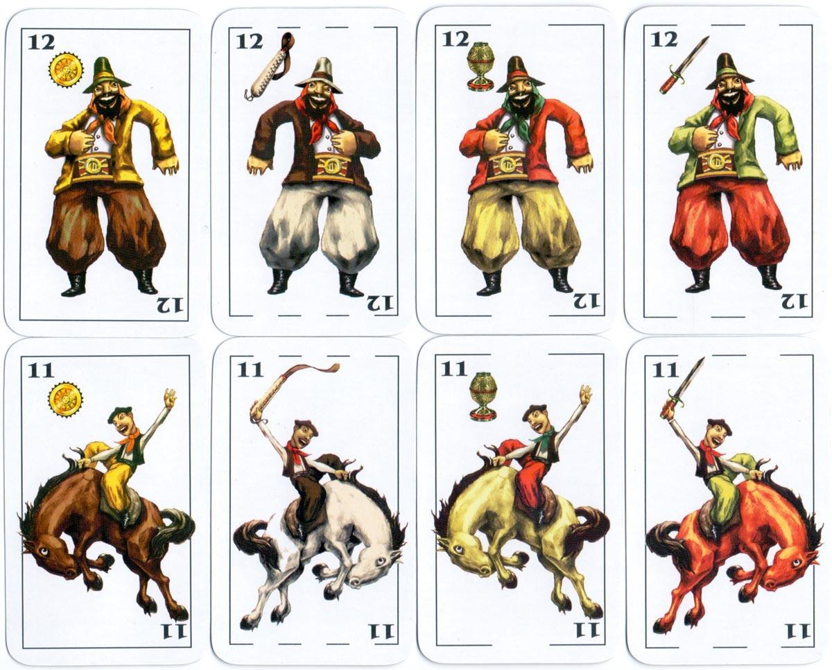 Promotional deck for 'El Rodeo Talabartería', Buenos Aires, c.2006