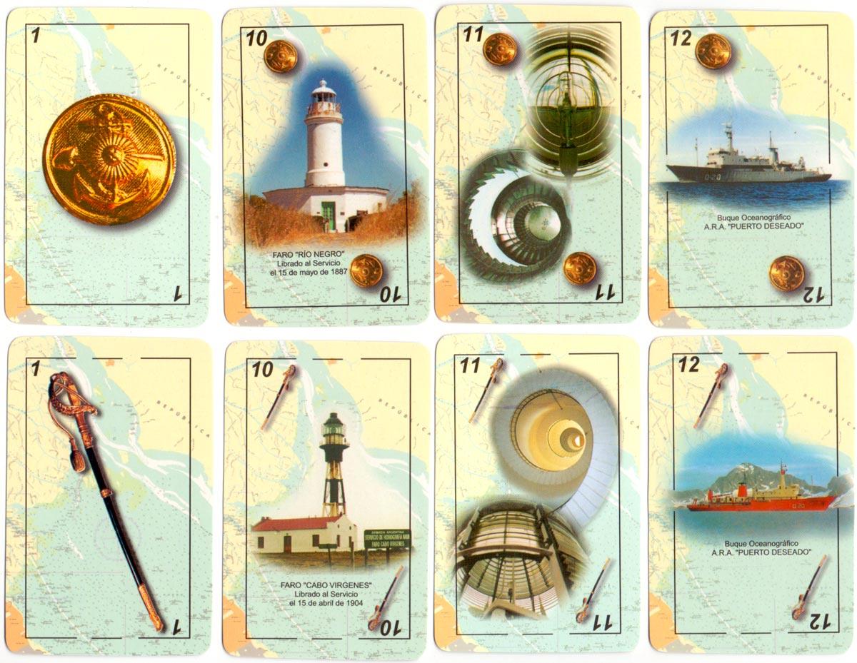 """125th anniversary of the Argentinian """"Servicio de Hidrografía Naval"""" (Naval Hydrographic Service), 2004"""