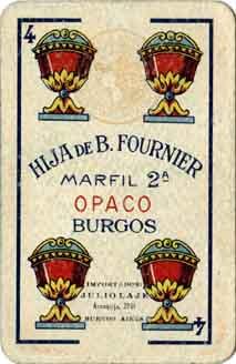 Hija de B. Fournier, c.1931