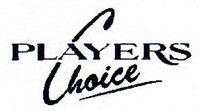 Players Choice logo, SNP Ausprint Pty Ltd