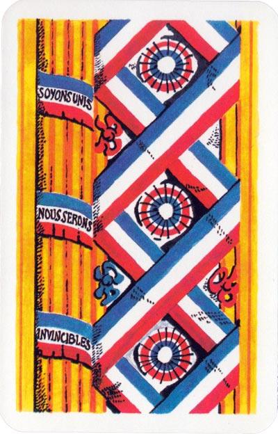 Bicentenaire de la Révolution Française 1789–1989 created by Christian Offroy