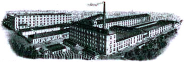 Mesmaekers Frères factory