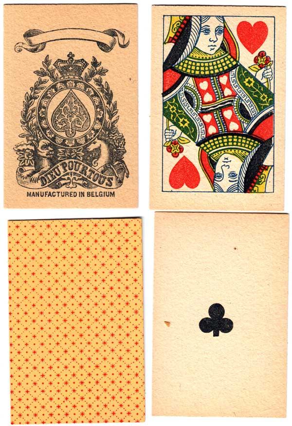 Great mogul cards