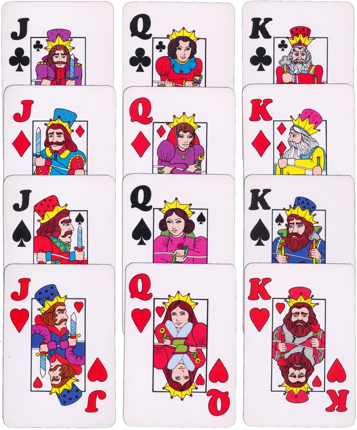 Mad Jack Miracle Pack by Chu's Magic (Tobar) 1999