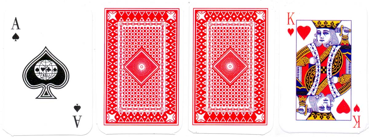 """Magic Poker Cards"", 2015"