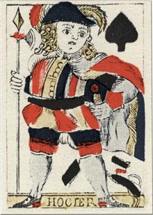 card by Christoffer Ernst Süsz