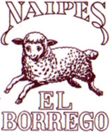 Naipes 'El Borrego' manufactured in El Salvador, c.2002