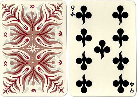 Cassandre for Hermès - The World of Playing Cards