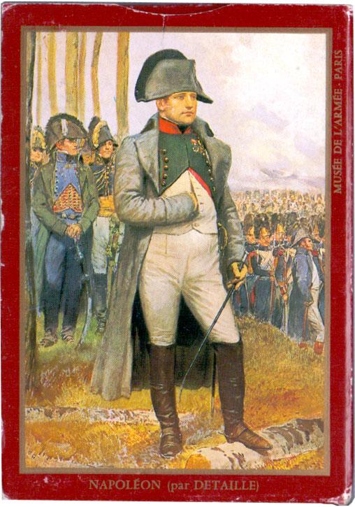 Jeu Napoleon 1er