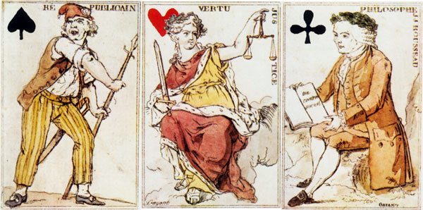 """""""Gayant, 1793"""" published by Éditions J.C. Dusserre (Maitres Cartiers Boéchat Frères)"""
