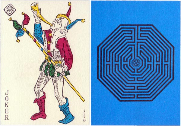 """Jeu """"Gerente"""" published in 1983"""
