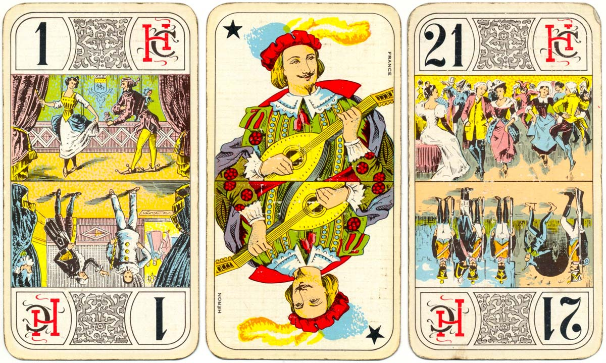 French tarot