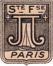 Jeux et Jouets Français 1904-1931