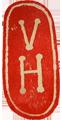Virginie Houdet's seal