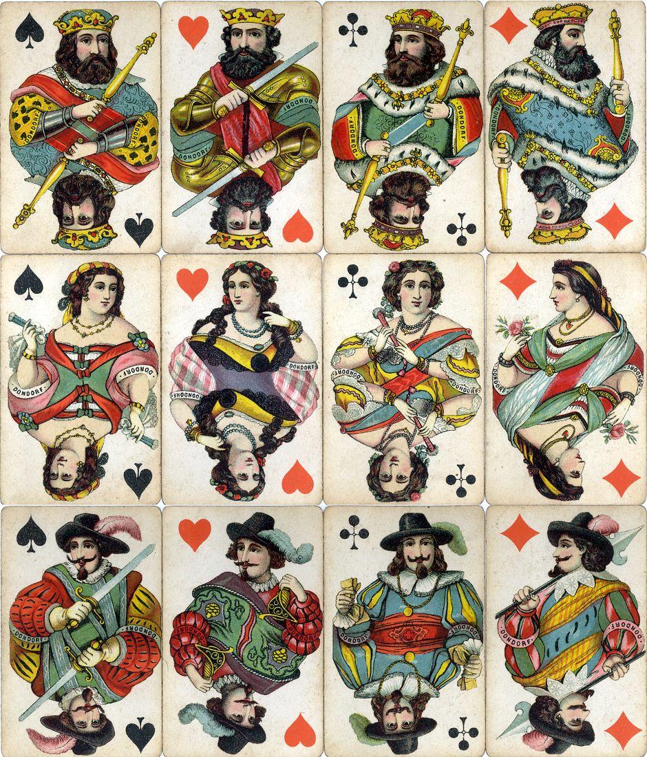 Club Karte