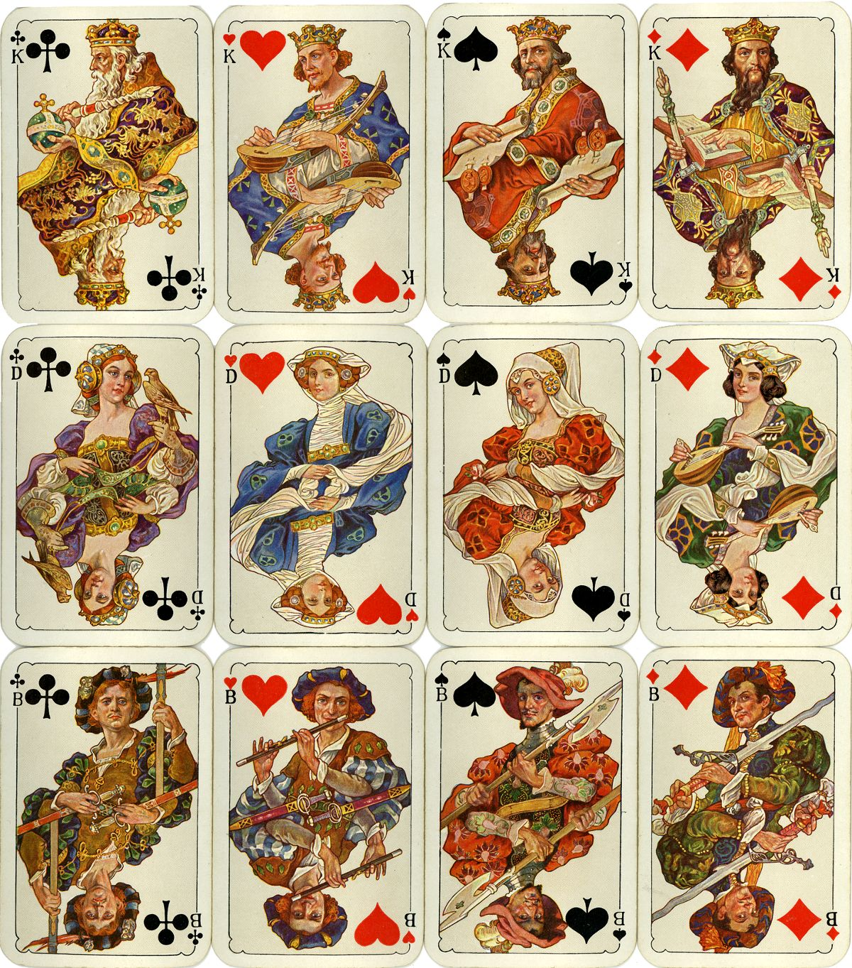 Share your Playing cards with fantasy naked pictures necessary