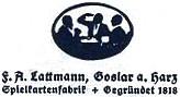 F.A.Lattmann logo