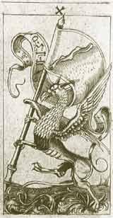 South German Engraver, c.1495