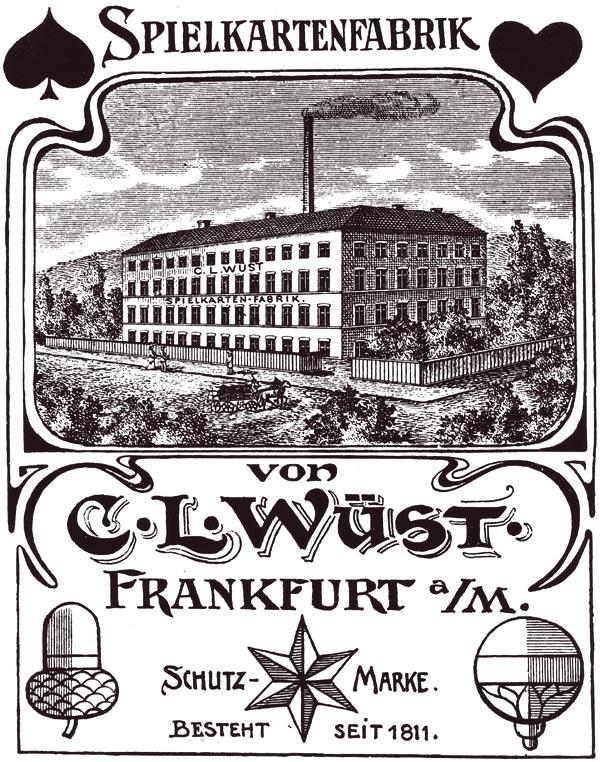 C.L. Wüst (1811-1927)