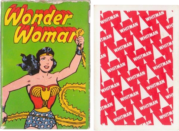 Wonder Woman, 1978