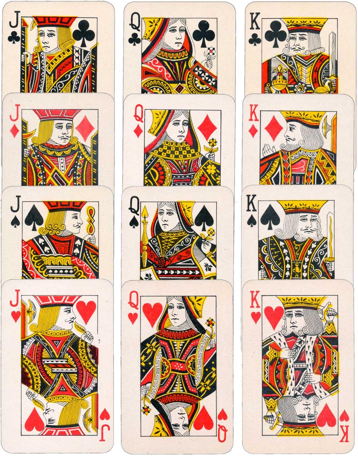 Parksons Bridge Poker No.444