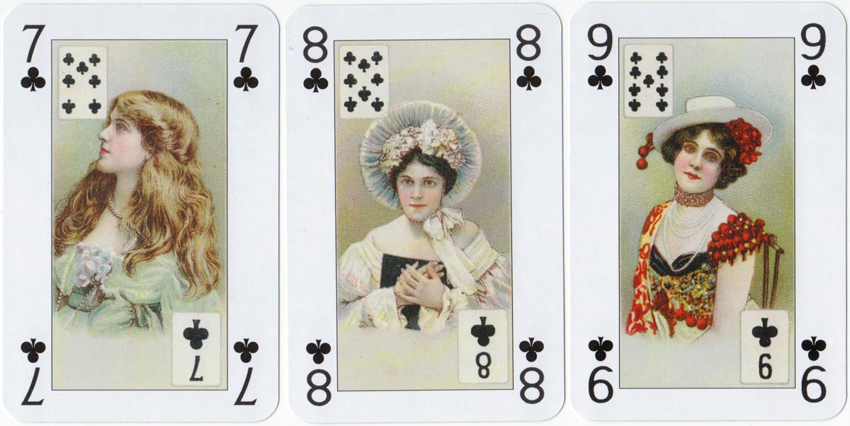 Portraits of a Lady by Lo Scarabeo, 2003