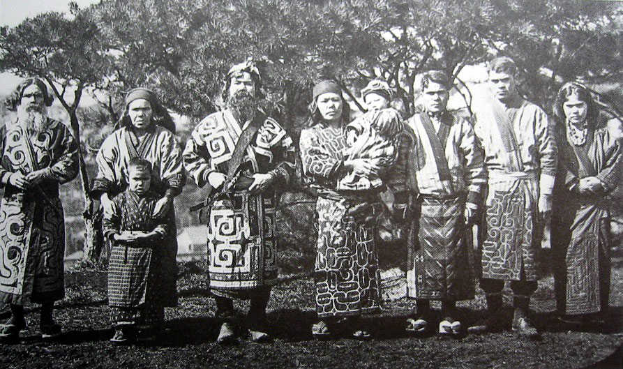 Ainu Group