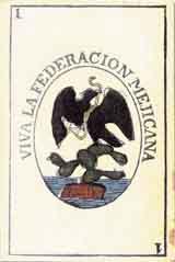 Mexico c.1835