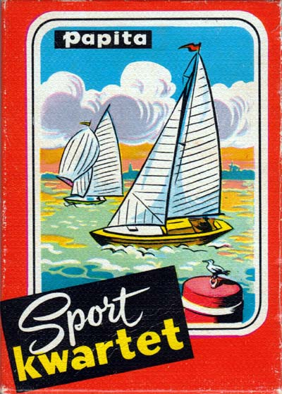 Papita Sport Kwartet, c.1975
