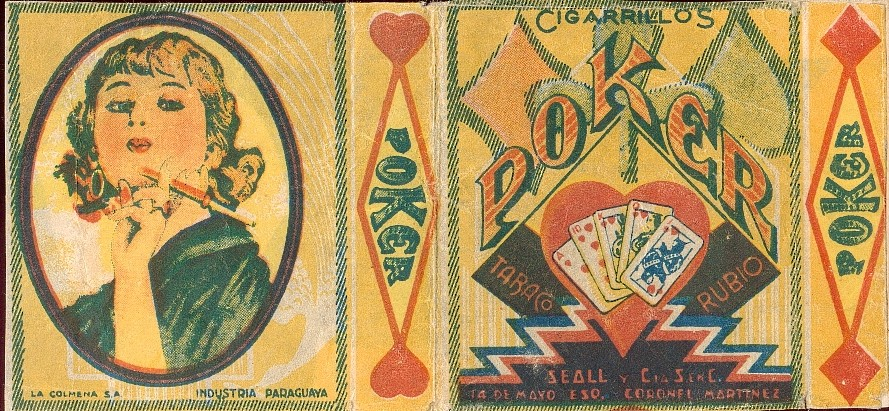 cigarrillos poker