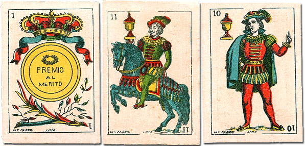 cigarette cards for