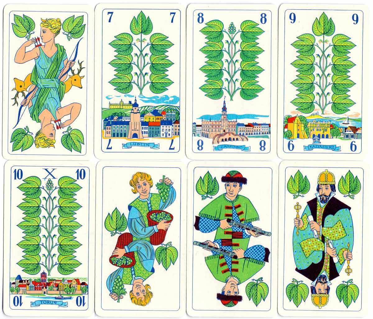 Skat Tarot
