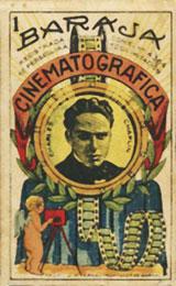 Baraja Cinematográfica, c.1925