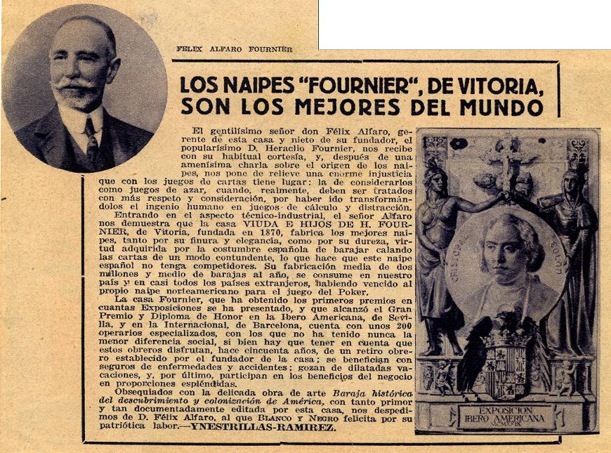 Newspaper article 13-08-1934