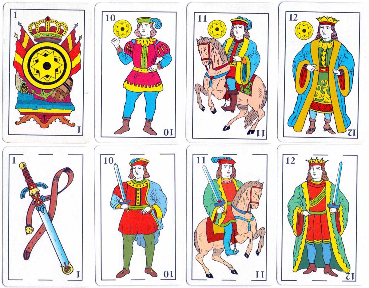 Mas-Reynals Catalan Pattern, 2001